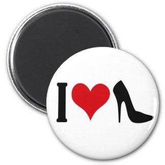 I love High Heels Magnet
