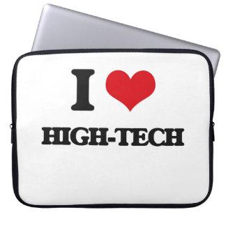 I love High-Tech Computer Sleeves