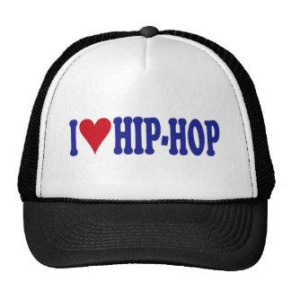 I Love Hip-Hop Cap