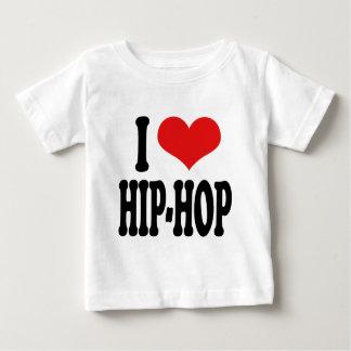 I Love Hip-Hop Shirts