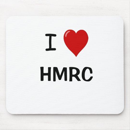 I Love HMRC - I Heart HMRC -