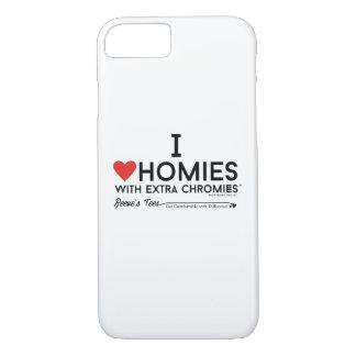 I love homies with extra chromies case