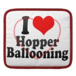 I love Hopper Ballooning Sleeves For MacBook Air