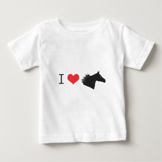 I love horse tee shirt