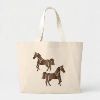 I Love Horses Bags