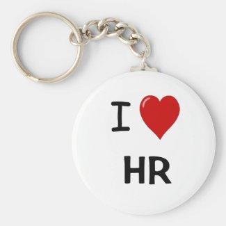 I Love HR