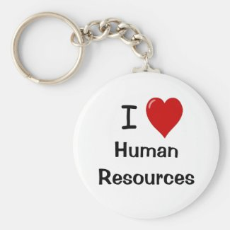 I Love Human Resources