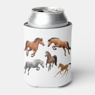 I Love Hunter Jumper Horses Can Cooler