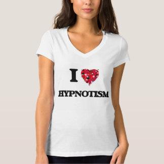 I Love Hypnotism T Shirts
