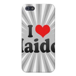 I love Iaido iPhone 5 Case