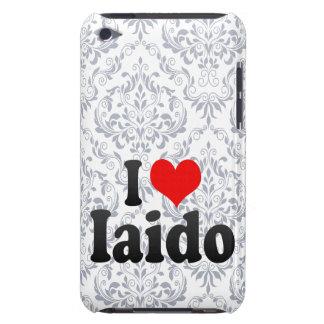 I love Iaido iPod Touch Case