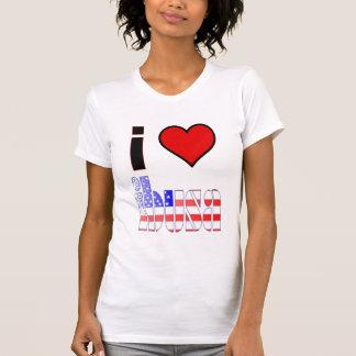I love Ibusa T-Shirt