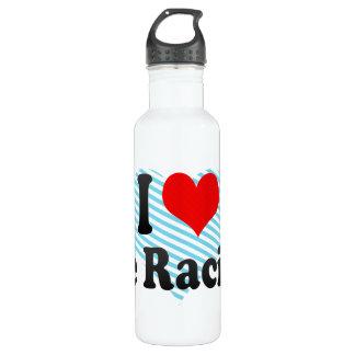 I love Ice Racing 710 Ml Water Bottle