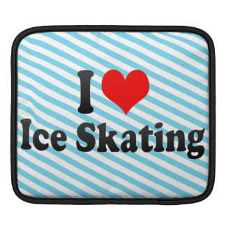 I love Ice Skating Sleeves For iPads