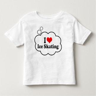 I love Ice Skating T-shirt