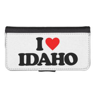 I LOVE IDAHO PHONE WALLET
