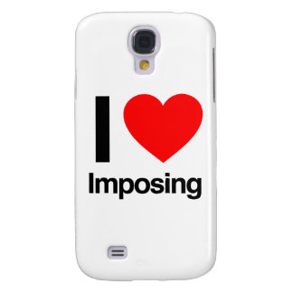 i love imposing samsung galaxy s4 covers