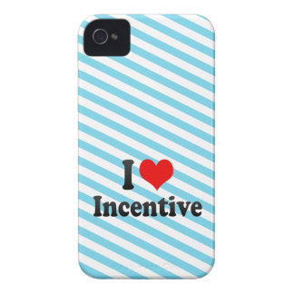 I love Incentive Blackberry Bold Cases