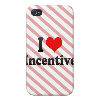I love Incentive Covers For iPhone 4