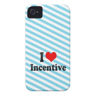 I love Incentive iPhone 4 Case