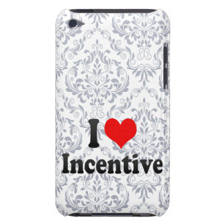 I love Incentive iPod Touch Covers