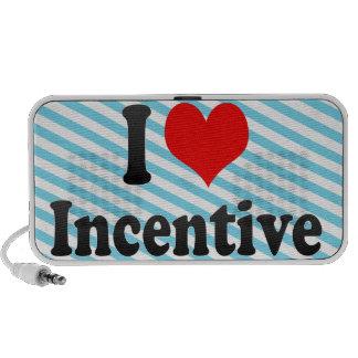 I love Incentive PC Speakers