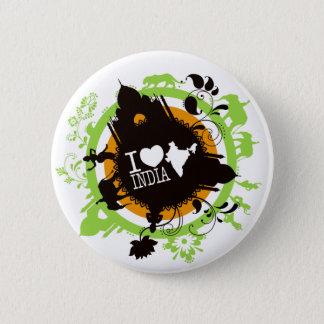 i love india badges