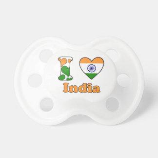 I love India Dummy