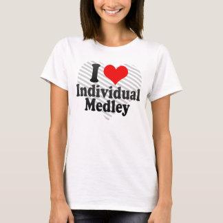 I love Individual Medley T-Shirt
