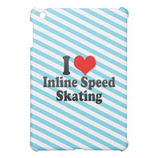I love Inline Speed Skating Case For The iPad Mini