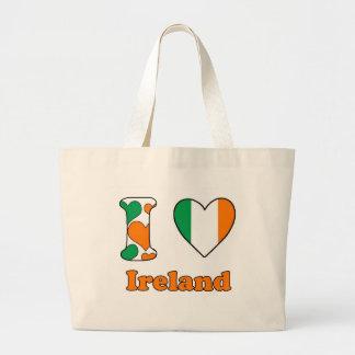 I love Ireland Tas