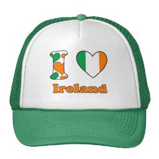 I love Ireland Petten