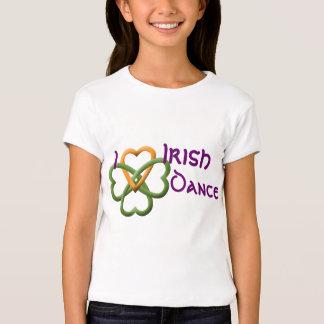 I love Irish Dance T Shirts
