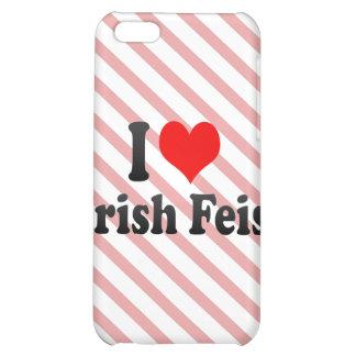 I love Irish Feis Case For iPhone 5C