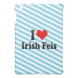 I love Irish Feis Cover For The iPad Mini