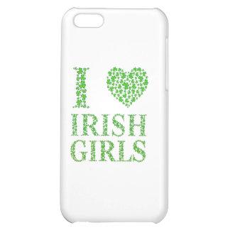 I Love Irish Girls iPhone 5C Covers