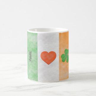 I love irish mug