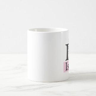 i love islam mug
