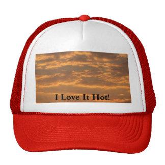 I Love It Hot! Hat