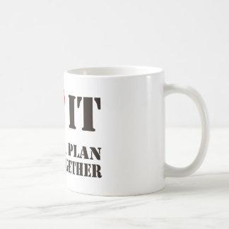 I Love It When A Plan... A-Team Mug