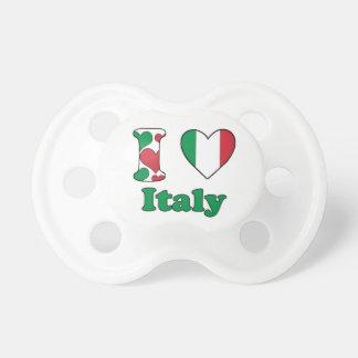 I love Italy Dummy