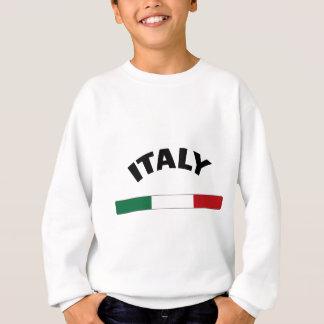 I Love Italy Sweatshirt