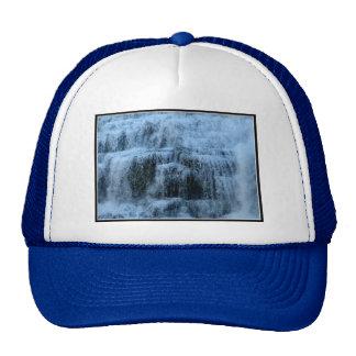 I love Ithaca Falls, New York! Cap