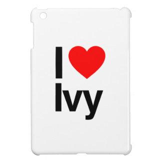 i love ivy case for the iPad mini