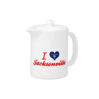 I Love Jacksonville, Oregon