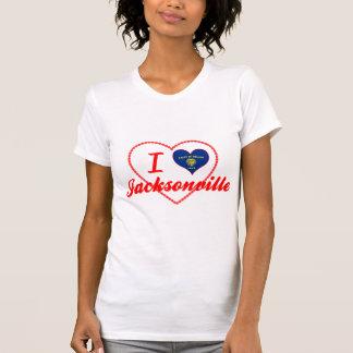 I Love Jacksonville, Oregon Tee Shirt