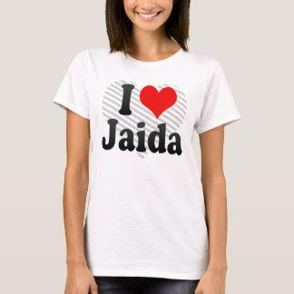 I love Jaida T-Shirt