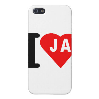 i_love_Jamaica.png Cases For iPhone 5