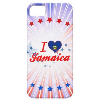 I Love Jamaica, Vermont iPhone 5 Cover