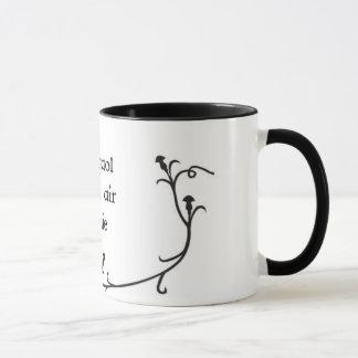 """I Love Jamie"" mug  (in Scots Gaelic)"